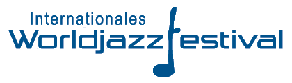 Internationales Worldjazz Festival Logo